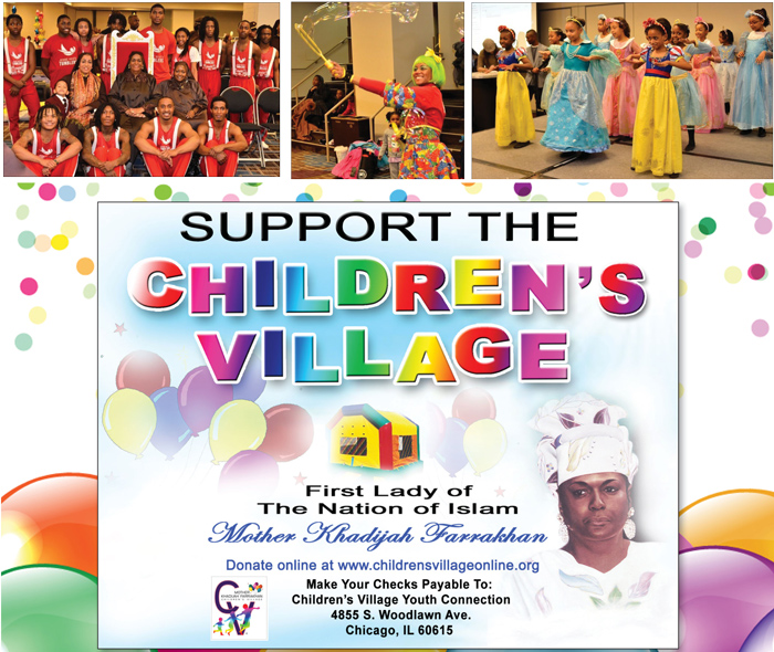 Childrens Village